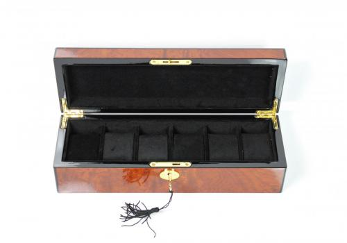 Engraved Watches Boxes - Box also available for sale